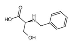 L-N-Benzylserine