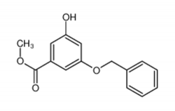 methyl 3-(benzyloxy)-5-hydroxybenzoate