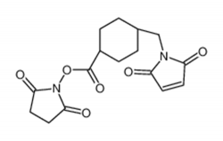 Trans-4-(Meleimidomethyl)cyclohexancarboxylic Acid-NHS